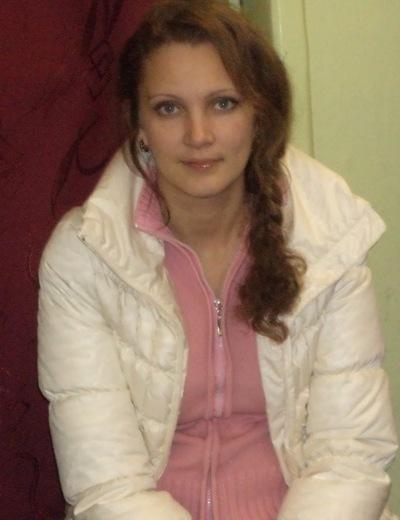 Татьяна Зорина, 12 апреля 1983, Кингисепп, id131709291