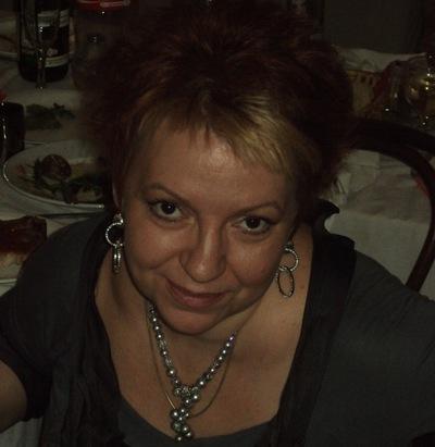 Татьяна Маршова, 8 сентября 1963, Москва, id53232536